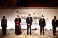 22/04/2021 – El Papa Francisco envió una carta a Rebeca Grynspan Mayufis, Secretaria de la Secretaría General Iberoamericana, con el fin de saludar…