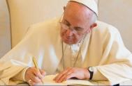 08/04/2021 –El Papa Francisco pidió a los responsables de los mercados, y en especial al mercado financiero, que fijen sus objetivos de acuerdo…