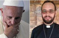 27/04/2021 – El Papa Francisco aseguró sus oraciones por el obispo electo de la Diócesis de Rumbek (Sudán del Sur), Monseñor Christian…