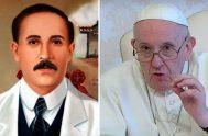 30/04/2021 –El Papa Francisco dirigió un video mensaje al pueblo venezolano con ocasión de la próxima beatificación de José Gregorio Hernández, conocido como…