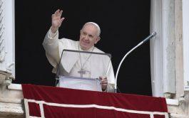 03/05/2021 –El Papa Francisco ha realizado la oración mariana del Regina Caeli en la Plaza de San Pedro. Comentando el…