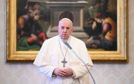 05/05/2021 –En la Audiencia General de este miércoles 5 de mayo, el Papa Francisco explicó que la gran llamada en…