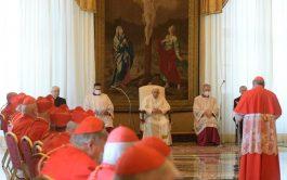 03/05/2021 –La Oficina de Prensa de la Santa Sede dio a conocer que, la mañana de este lunes, 3 de…