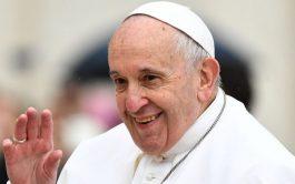 6/05/2021 – El papa Francisco envió un video mensaje con motivo de la Solemnidad de Nuestra Señora de Luján, que…