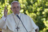 25/05/2021 –El Papa Francisco animó a las comunidades a sumarse a la Plataforma Laudato si', una iniciativa de acción concreta que busca poner…