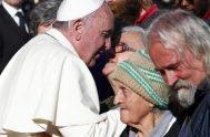 14/06/2021 -En su Mensaje para la Jornada Mundial de los Pobres del 14 de noviembre próximo, el Papa lanza un fuerte llamamiento a…