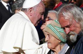 14/06/2021 –En su Mensaje para la Jornada Mundial de los Pobres del 14 de noviembre próximo, el Papa lanza un fuerte llamamiento a los cristianos y a los gobiernos de todo el…