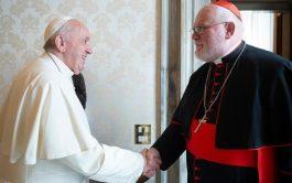 10/06/2021 – El papa Francisco rechazó la renuncia del arzobispo de Múnich y Freising, el cardenal Reinhard Marx, presentada como…