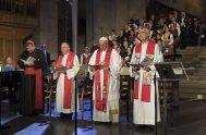 25/06/2021 –Al recibir esta mañana a los representantes de la Federación Luterana Mundial, el Papa Francisco animó a quienes están comprometidos en el…
