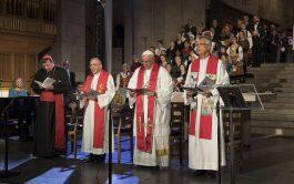 25/06/2021 –Al recibir esta mañana a los representantes de la Federación Luterana Mundial, el Papa Francisco animó a quienes están…