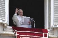 """05/07/2021 –El Papa Francisco exhortó a la comunidad cristiana a no perder la capacidad de asombro ante la encarnación de Dios, porque, """"sin…"""