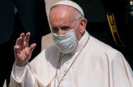 06/07/2021 –El Papa Francisco se encuentra en buen estado general de salud y permanecerá en el hospital durante siete días, debido a la…