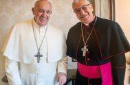 09/07/2021 –La oficina de prensa de la Santa Sede informó que el Papa Francisco nombró al Cardenal Jean Claude Hollerich relator general de…