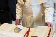 16/07/2021 –El Papa Francisco, tras consultar a los obispos del mundo, ha decidido cambiar las normas que rigen el uso del misal de…