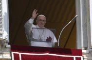 19/07/2021 –Antes de dirigir el rezo del Ángelus, el Papa Francisco recordó el valor del descanso y de la compasión. Francisco alertó sobre…