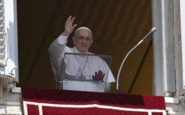 19/07/2021 –Antes de dirigir el rezo del Ángelus, el Papa Francisco recordó el valor del descanso y de la compasión.…