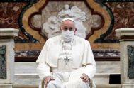 07/07/2021 –La oficina de prensa de la Santa Sede ha publicado un nuevo parte médico, tras la cirugía del Papa por estenosis diverticular…
