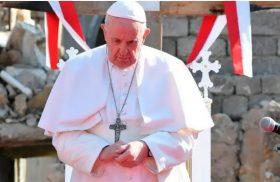 22/07/2021 –El Papa Francisco envió un telegrama de condolencias tras la explosión que tuvo lugar en un mercado de Bagdad (Irak). El Cardenal Pietro Parolin, secretario de Estado del Vaticano, envió un…