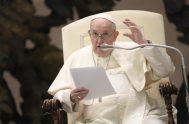 """25/08/2021 –El Papa Francisco advirtió a los cristianos contra la hipocresía dentro de la Iglesia, una actitud que consideró """"particularmente detestable"""". """"Por desgracia,…"""