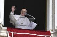 02/08/2021 –Asomado, como cada domingo, desde el balcón del Palacio Apostólico, el Papa Francisco ha reflexionado sobre el Evangelio del día según el…