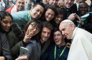 12/08/2021 –Con ocasión del Día internacional de la Juventud que se celebra cada 12 de agosto, el Papa Francisco destacó el importante papel…