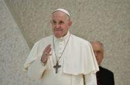 11/08/2021 –Hoy, 11 de agosto, el Papa Francisco presidió su Audiencia General en el Aula Pablo VI del Vaticano. En su catequesis, el…