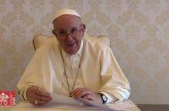 26/08/2021 –El Papa Francisco ha enviado un videomensaje a los voluntarios de todas las organizaciones (parroquiales, diocesanas y nacionales) de Cáritas en Argentina,…