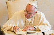 24/08/2021 –El Papa Francisco reconoció que los meses en que la pandemia de coronavirus obligó a suspender las Misas con fieles evidenció problemas…