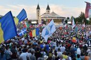 02/08/2021 –El Papa Francisco ha enviado un mensaje a los participantes del Festival de la Juventud que se celebra todos los años en…