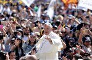03/08/2021 –Las audiencias generales del Papa Francisco en el Aula Pablo VI se reanudarán mañana miércoles 4 de agosto. Como es habitual, los…