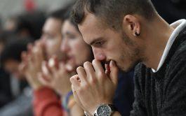 27/09/2021 –El Papa Francisco animó a los jóvenes con su mensaje para la JMJ de 2021 que se celebrará en…