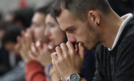 27/09/2021 –El Papa Francisco animó a los jóvenes con su mensaje para la JMJ de 2021 que se celebrará en todas las diócesis del mundo para la preparación hacia la Jornada Mundial…