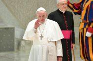 22/09/2021 –Al recordar su reciente viaje apostólico a Budapest y Eslovaquia, el Papa Francisco destacó, en la catequesis de la Audiencia General de…