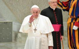 22/09/2021 –Al recordar su reciente viaje apostólico a Budapest y Eslovaquia, el Papa Francisco destacó, en la catequesis de la…