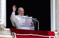 20/09/2021 – En su mensaje previo al rezo del Ángelus, el Papa Francisco señaló la importancia del servicio porque el valor de una…