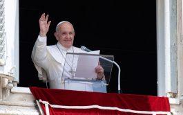 20/09/2021 – En su mensaje previo al rezo del Ángelus, el Papa Francisco señaló la importancia del servicio porque el…
