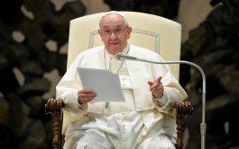 27/10/2021 –El Papa Francisco recordó en su catequesis de la Audiencia General de este miércoles 27 de octubre en el…