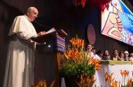 14/10/2021 –Uno de los ejes del encuentro es el impacto de la Covid-19 en los trabajadores con vulnerabilidades. El Papa Francisco intervendrá en…