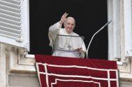 04/10/2021 –Antes del rezo del Ángelus dominical del 3 de octubre, el Papa Francisco destacó que el primer paso para estar cerca de…