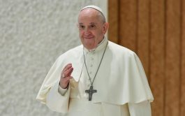 13/10/2021 –Somos libres porque fuimos liberados gratuitamente: lo recordó el Papa Francisco al reflexionar este 13 de octubre en la…