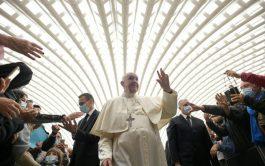 20/10/2021 –La idea de libertad y, en concreto, la idea cristiana de libertad, centró la catequesis pronunciada por el Papa…