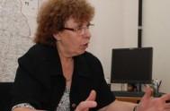 07/04/2014 - La doctora María Frías, titular del área de Epidemiología del ministero de salud del gobierno de la provincia de Córdoba en…