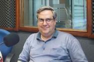 06/06/2014 - El P. Ángel Rossi reflexionó en torno a la fiesta de Pentecostés y la docilidad al Espíritu propias del otoño y…