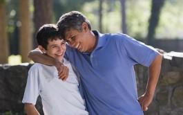 13/06/2014 - El Padre Ángel Rossi comparte una linda reflexión sobre un padre que ve cómo sus hijos han credido.…