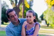 13/06/2014 - El Padre Ángel Rossi comparte una linda reflexión sobre un padre que ve cómo sus hijos han credido. Hermoso homenaje para…