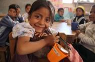 24/09/2014 - Los comedores infantiles de la provincia de Jujuy reciben para alimentar a niños en situación de vulnerabilidad social sólo $4 al…