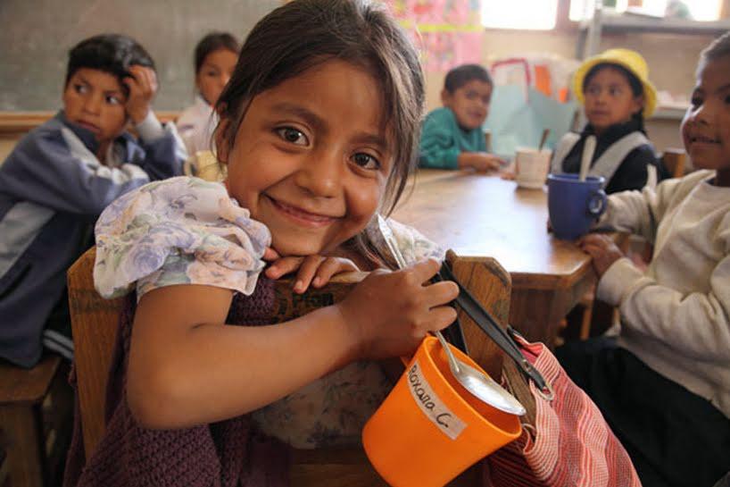 Comedores infantiles de Jujuy: Reciben $4 por niño por día - Actualidad