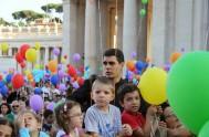 """El Sínodo de la Familia se está desarrollando en Roma entre el 5 y el 19 de octubre y tendrá como tema """"Los…"""