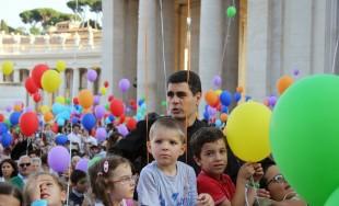 El Sínodo de la Familia se está desarrollando en Roma entre el 5 y el 19 de…
