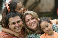 """El Sínodo de la Familia se está desarrollando en Roma entre el 5 y el 19 de octubre y tiene como tema """"Los…"""